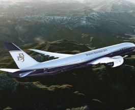 Самый большой и роскошный в мире бизнес-джет Boeing 777X появится в 2020 году