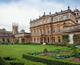 Дом настоящей герцогини: как выглядит изнутри Бадминтон-хаус – имение Сомерсетов