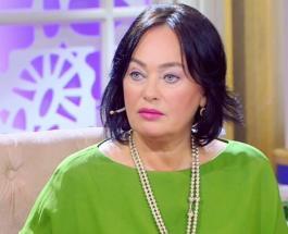 Дочь Ларисы Гузеевой рассказала о болезни: у Ольги обнаружили опухоли