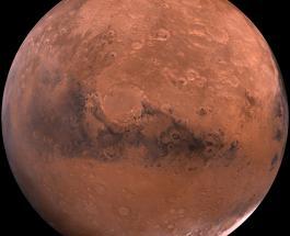Изменение уровня кислорода на Марсе озадачило мировых ученых