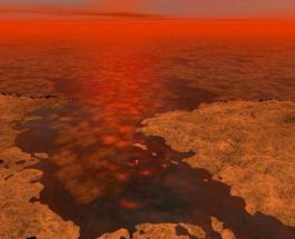 Ученые NASA представили первую глобальную геологическую карту спутника Сатурна Титан