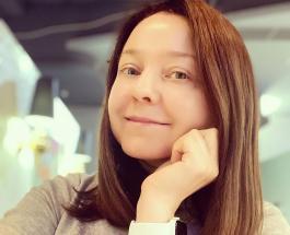 Валентина Рубцова без грамма макияжа на лице собирает комплименты в Сети