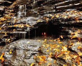 Топ-10 мистических и загадочных мест на планете привлекающих туристов со всего мира