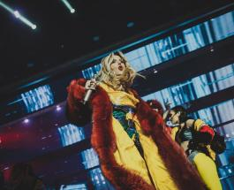 Золотой граммофон 2019 - курьезы: Николай Басков опоздал а Лобода потеряла микрофон