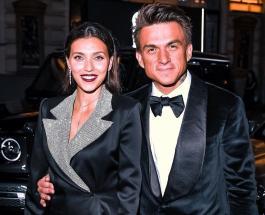"""Влад Топалов ласково назвал жену с сыном """"бандой"""": забавное фото семьи певца"""