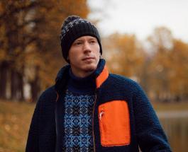 Никита Пресняков – бунтарь с детства: певец развеселил поклонников архивным фото