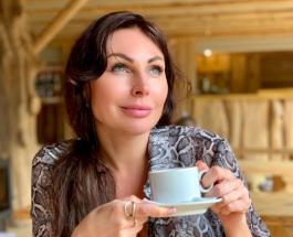 Наталья Бочкарева показала фото с сыном: актриса рассказала про отношения с 12-летним Ваней