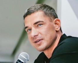 Похудевший Курбан Омаров стал похож на Кена на новом фото с Бородиной и Орловой