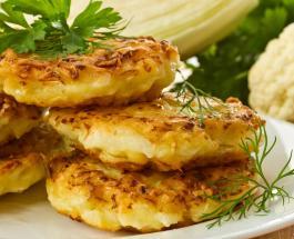 Капустные оладьи на кефире по рецепту Алены Свиридовой – быстрый и легкий рецепт