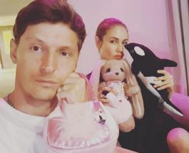 Павел Воля и Ляйсан Утяшева поженились 7 лет назад: яркая подборка фото красивой пары