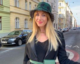 Леся Никитюк без макияжа понравилась поклонникам больше чем в образе гламурной блондинки