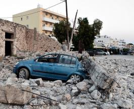В Албании произошло новое землетрясение: в стране объявлено чрезвычайное положение