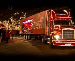 Праздник приближается: Coca-Cola представила новый рождественский ролик 2019 года