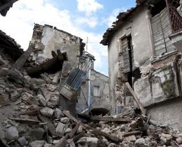 В Албании произошло третье землетрясение: власти сообщают о новых разрушениях