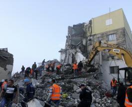 Пострадавшие от землетрясения в Албании семьи получат в 2020 году новое жилье