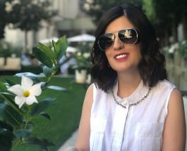 Алсу снялась в клипе Дианы Гурцкой: фото-дуэт двух очаровательных певиц