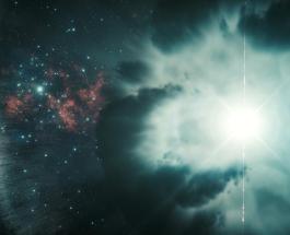 Американские ученые зафиксировали самый яркий свет во вселенной