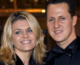 Что скрывает жена Михаэля Шумахера: подозрениями поделился коллега гонщика Вилли Вебер