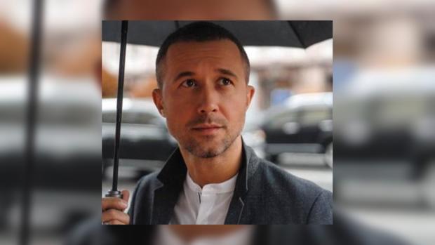 Портрет именинника Сергея Бабкина
