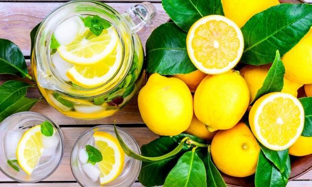 Что можно приготовить из цедры лимона
