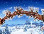 День рождения Санта-Клауса: 13 интересных фактов о волшебнике приносящем подарки