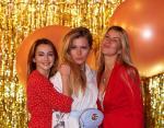 Три королевы сериалов: Анжелика, Карина и Любава
