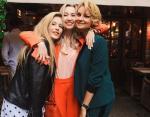 Три неразлучные блондинки