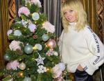Певица Валерия готова к встрече Нового года