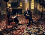 Интервью принца Эндрю