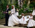 Свадьба леди Габриэлы Виндзор