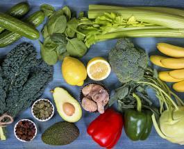 Топ-20 щелочных продуктов, приносящих пользу организму