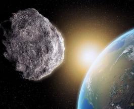НАСА: к Земле приближаются  3 астероида, один из которых размером с Биг-Бен