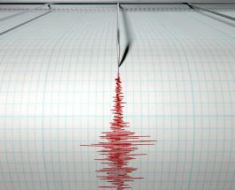 Землетрясение силой 5,1 балла произошло на юго-западе Ирана