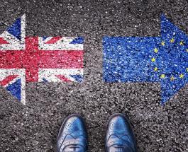 Соглашение по Brexit одобрено британскими депутатами в первом чтении