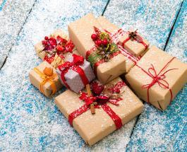 """7 идей """"горящих"""" подарков, которые можно успеть купить за несколько часов до Нового года"""