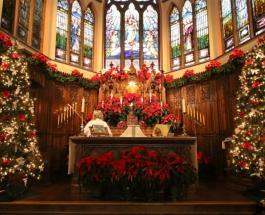 Католическое Рождество 2019: что нельзя делать 25 декабря, чтобы не накликать беду