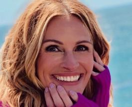Джулия Робертс сделала неожиданное признание: актриса выступила против бьюти-методик