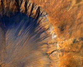 Исследование золотых рудников поможет ученым в поисках жизни на Марсе