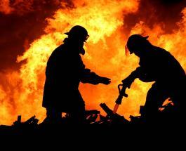 24 человека погибли при пожаре на керамической фабрике в Судане