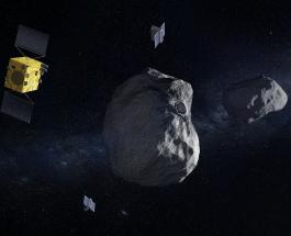NASA отправит миссию для первого в истории изменения траектории полета астероида