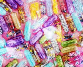 Ученые создали противозачаточную таблетку которую нужно принимать один раз в месяц