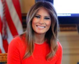 От модели до первой леди США: тернистый путь и лучшие фото Мелании Трамп