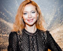 Елена Захарова – счастливая мама: дочери актрисы исполнилось 2 годика