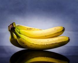 Банан приклеенный к стене широким скотчем продан за 120 тысяч долларов