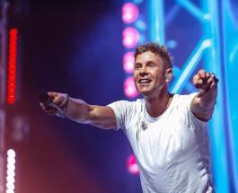 Митя Фомин признался что во время участия в группе Hi-Fi он звучал голосом Павла Есенина