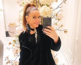 Дочь Татьяны Терешиной в нежно-голубом платье: певица рассказала о сьемке Айрис