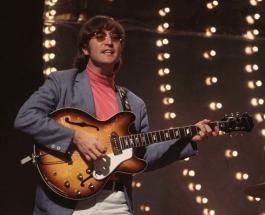 39 лет назад умер Джон Леннон: самые интересные факты из биографии легендарного музыканта