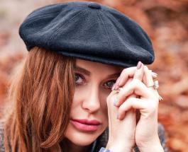 Слава Каминская пожаловалась на преследования фаната и попросила совета у подписчиков