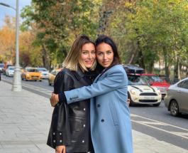 Красивые женщины шоу-бизнеса: Алсу и супруга Гарика Мартиросяна – превосходны