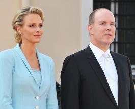 Самые стильные королевские дети: лучшие фото 5-летних близнецов князя и княгини Монако